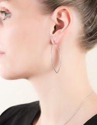 drop oorbellen